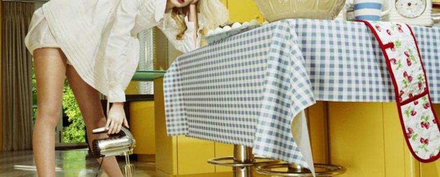 19 stvari koje će razumeti samo žene koje mrze kućne poslove