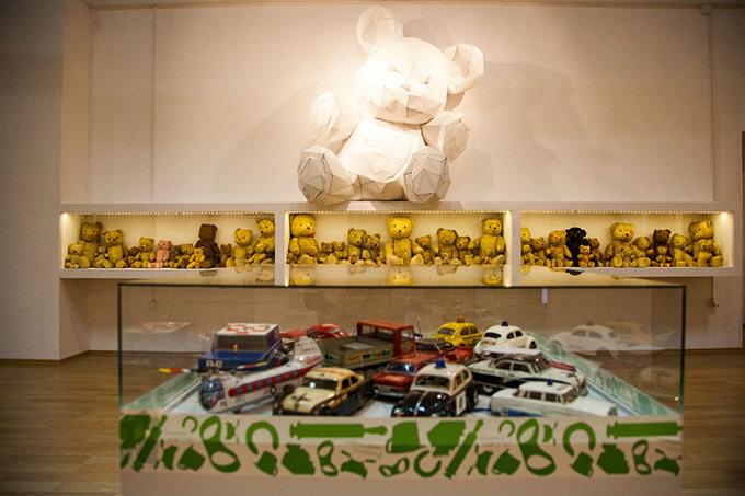 Decji muzej Poznati preporučuju svoje favorite u 12. Noći muzeja