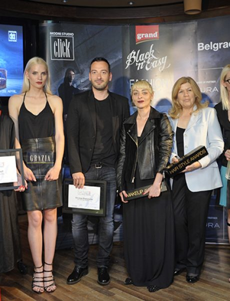 37. Black 'n' Easy Fashion Week – Awards Night