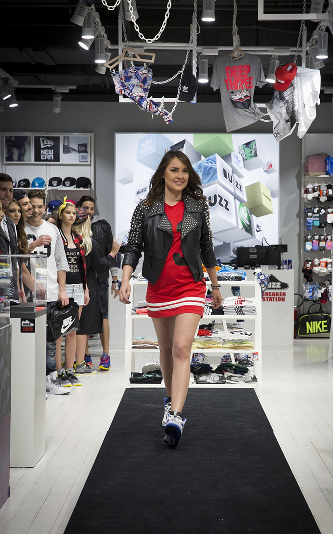 Dragana Micalovic Novi Jordan Look najbolji izbor ove sezone