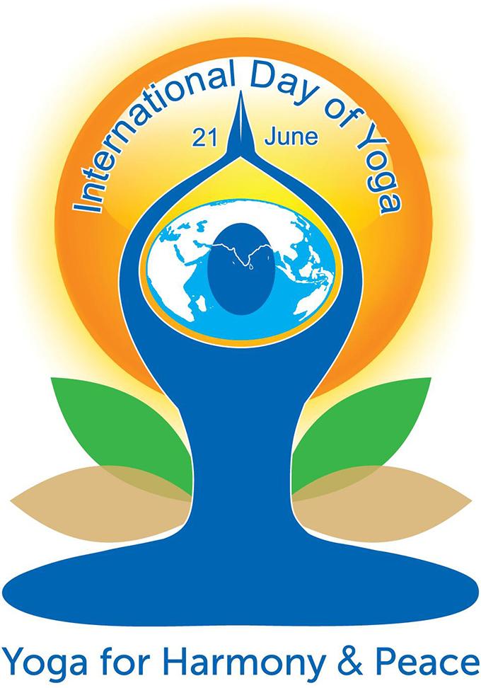 IDY LOGO 2015 21. jun međunarodni dan joge