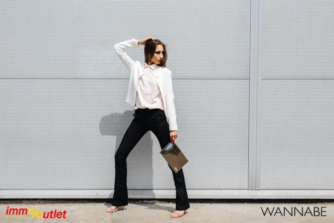 Immo Outlet Center modni predlog Wannabe magazine 10 Modni predlozi iz Immo Outlet Centra: Elegantna i u odelu na maturi