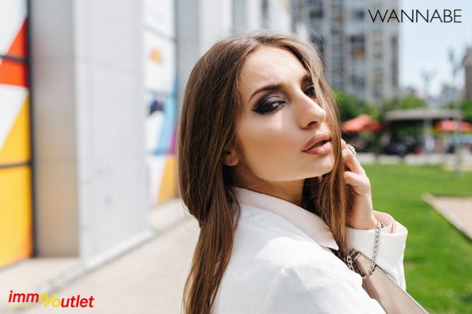 Immo Outlet Center modni predlog Wannabe magazine 12 Modni predlozi iz Immo Outlet Centra: Elegantna i u odelu na maturi