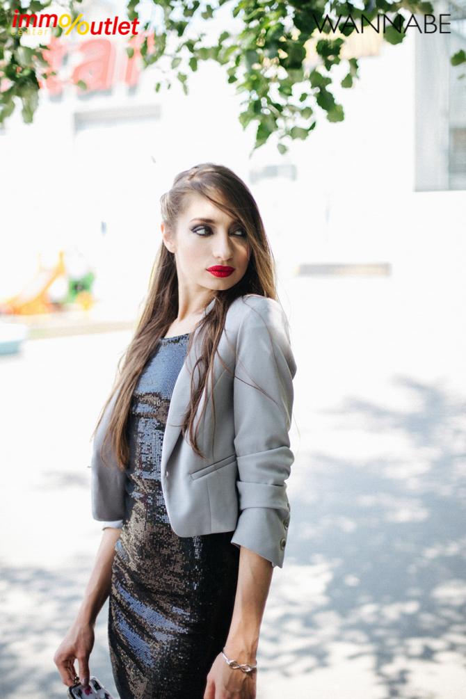 Immo Outlet Center modni predlog Wannabe magazine 23 Modni predlozi iz Immo Outlet Centra: Glamurozne šljokice za maturu