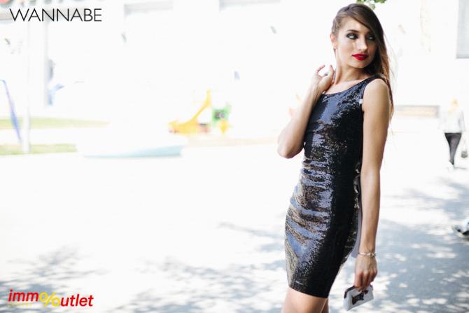Immo Outlet Center modni predlog Wannabe magazine 24 Modni predlozi iz Immo Outlet Centra: Glamurozne šljokice za maturu
