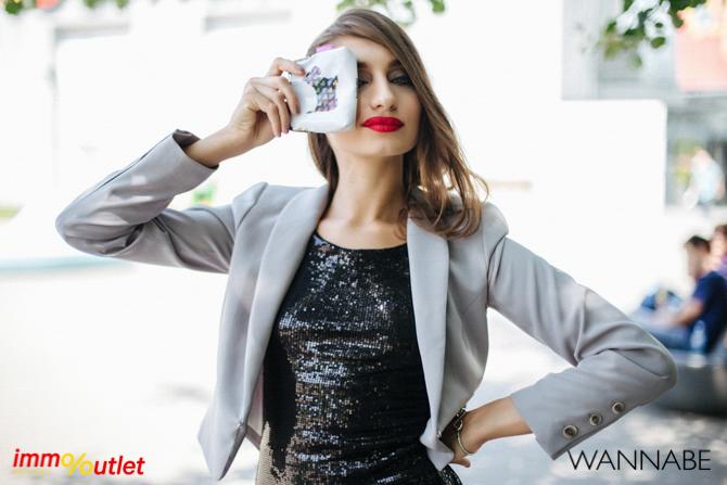 Immo Outlet Center modni predlog Wannabe magazine 26 Modni predlozi iz Immo Outlet Centra: Glamurozne šljokice za maturu