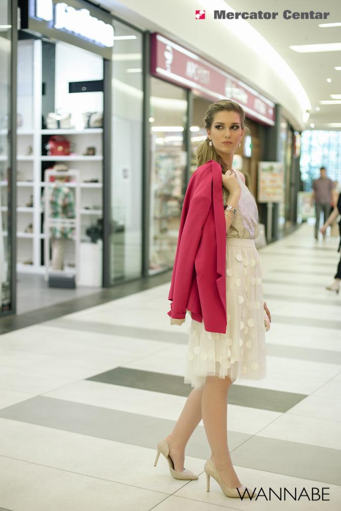 Merkator Modni predlog Wannabe magazine 3i4 82 Mercator modni predlog:  Za elegantno matursko veče