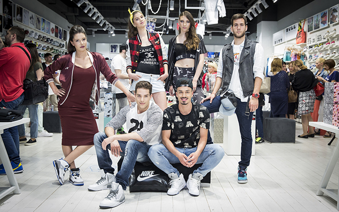 Modeli Novi Jordan Look najbolji izbor ove sezone