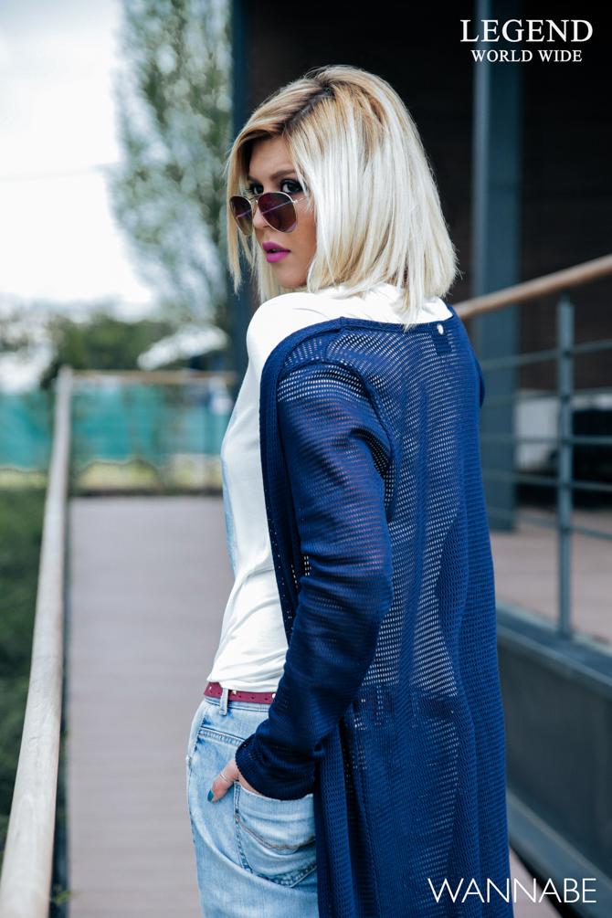 Modni predlog Legend Katarina 7 Legend modni predlog: Kombinacija idealna za opuštenu šetnju
