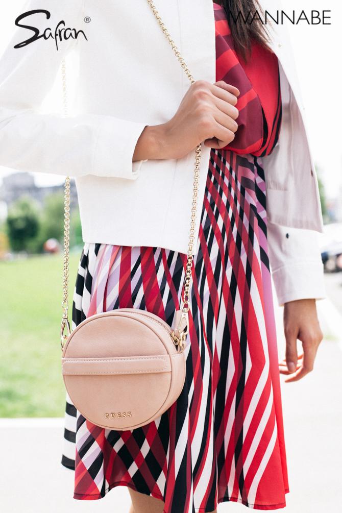 Modni predlog Safran Wannabe magazine 41 Safran modni predlog: Ostavi utisak na poslovnom sastanku
