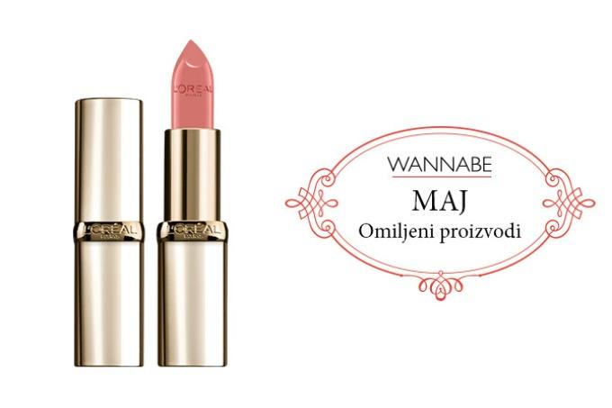 Omiljeni proizvodi Maj 2014 3 Top 5: Omiljeni proizvodi za maj