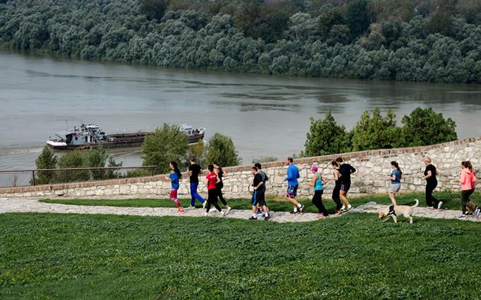 Reebok UFF treninzi PHOTO Aleksandar Dmitrovic 2 Besplatni javni fitnes treninzi širom Beograda