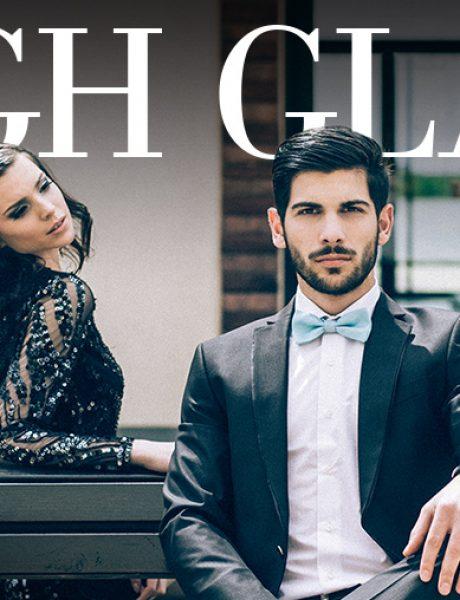 Wannabe editorijal: High Glam