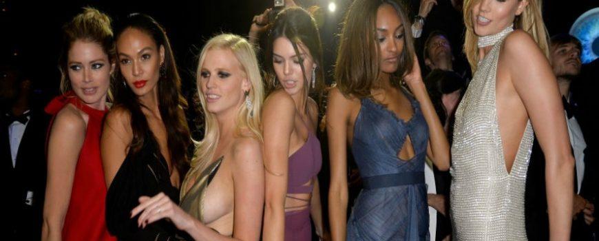 Moda na kanskom festivalu: amfAR Cinema Against AIDS Gala