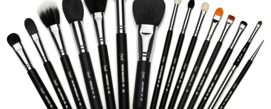 Kako da očistite vaše četkice za šminkanje