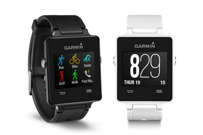 garmin 11  Predstavljamo Vívoactive™ –  Garmin GPS pametni sat za aktivan život