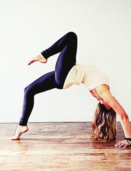 Pronađite inspiraciju za vežbanje na Pinterestu