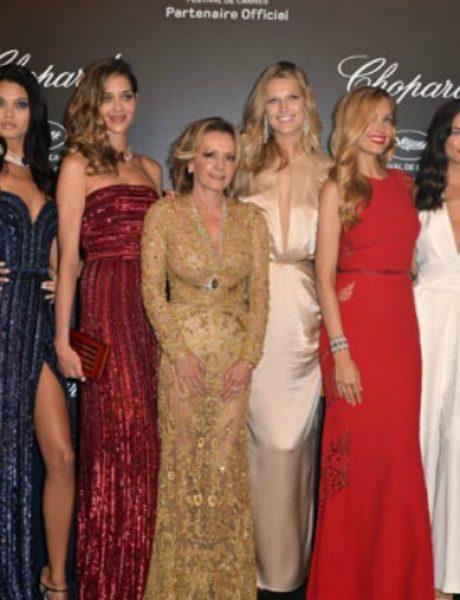 Moda na Filmskom festivalu u Kanu: Sedmi dan