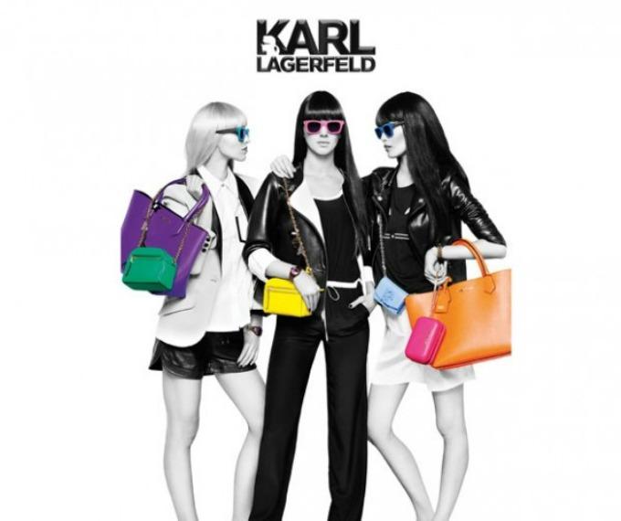 kendal dzener i karl lagerfeld 1 Kendal Džener i Karl Lagerfeld: Novi tandem iz snova