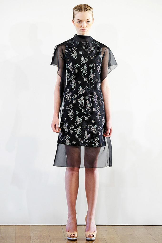 kineski modni dizajneri 3 Kineski modni dizajneri osvajaju svet