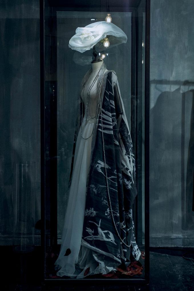 kineski modni dizajneri 4 Kineski modni dizajneri osvajaju svet