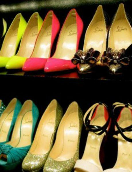 Poznate lepotice sa najvećom kolekcijom cipela