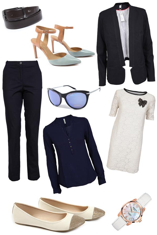 kombinacija 2 Fashion Park Outlet Inđija: Šta da obučete za posao?