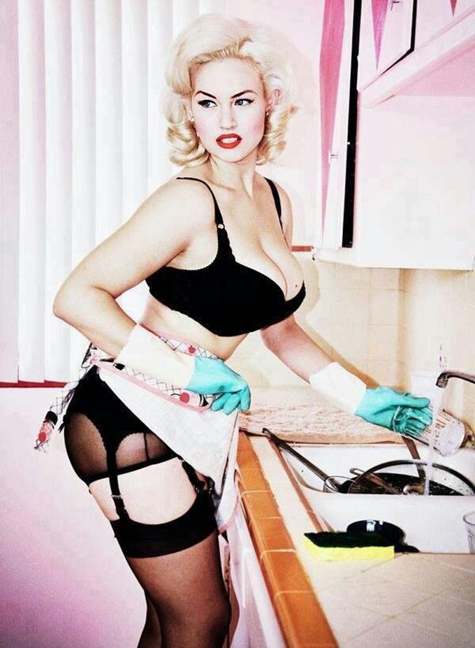 kucni poslovi zena 19 stvari koje će razumeti samo žene koje mrze kućne poslove