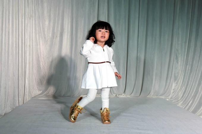 modna revija rodjendan 1 Dečija rođendanska proslava kao modna revija