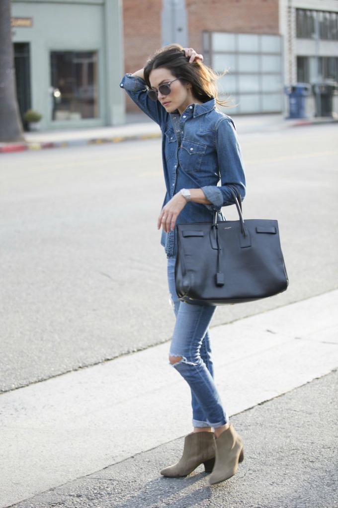 modne navike 1 Modne navike savršeno stilizovanih žena