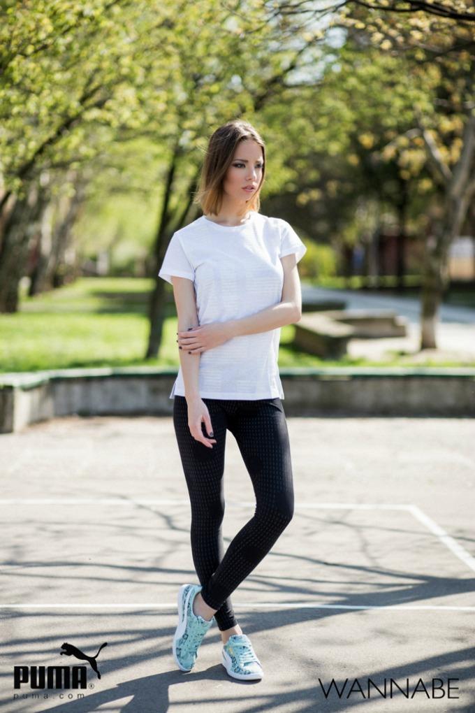 modni predlog 1 Modni predlog N Fashion: Kombinacija za udoban trening