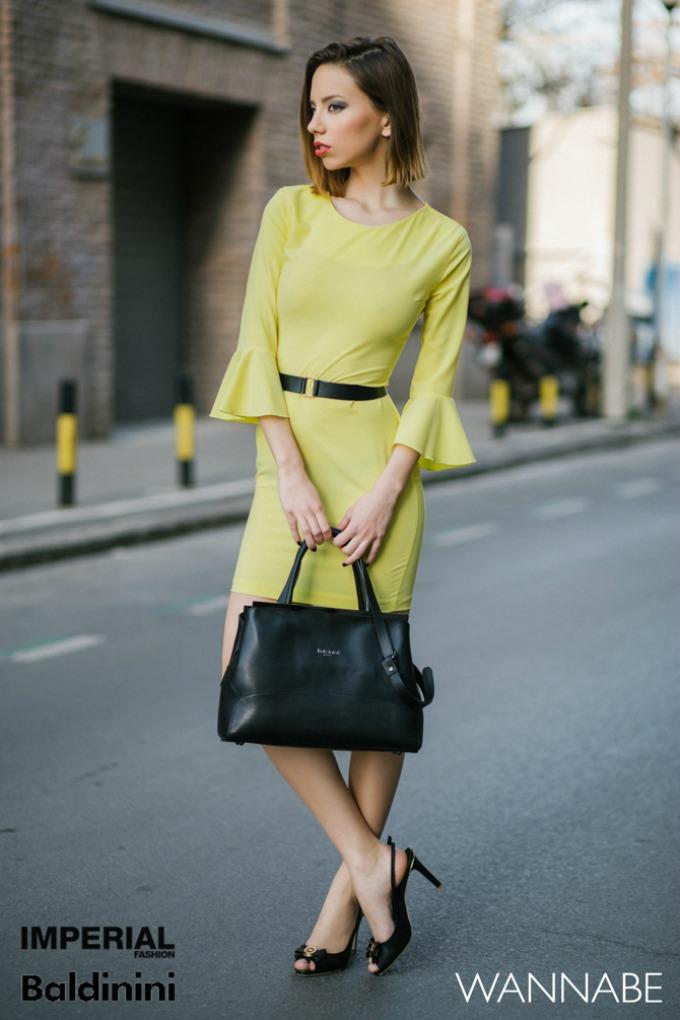 modni predlog 21 Modni predlog N Fashion: Ženstvena kombinacija za pravu damu
