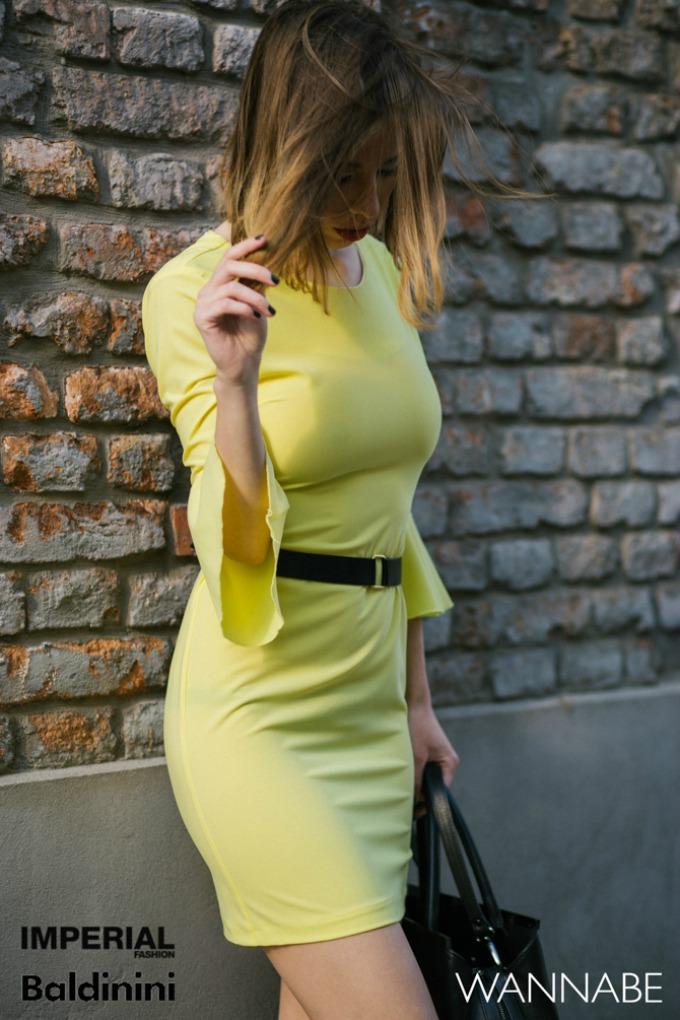 modni predlog 81 Modni predlog N Fashion: Ženstvena kombinacija za pravu damu