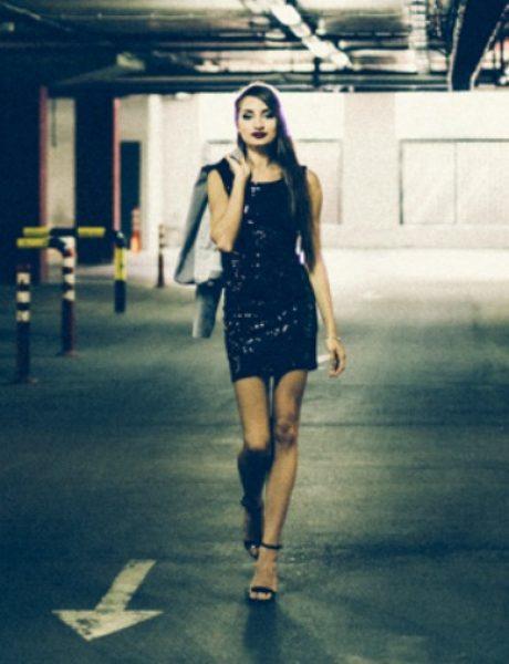 Modni predlozi iz Immo Outlet Centra: Glamurozne šljokice za maturu