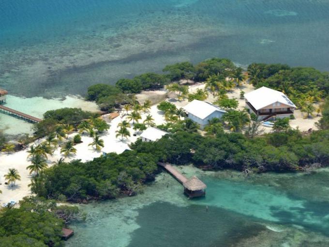 najlepsa ostrva 1 Najlepša ostrva na svetu koja možete kupiti ovog trenutka