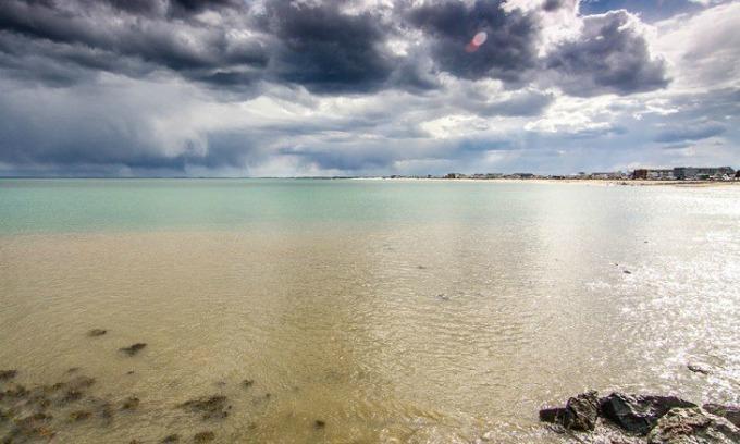 najlepse plaze sveta 1 Najlepše plaže sveta