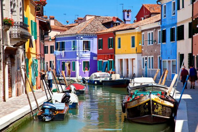najlepse ulice na svetu 1 Prošetajte najlepšim ulicama na svetu