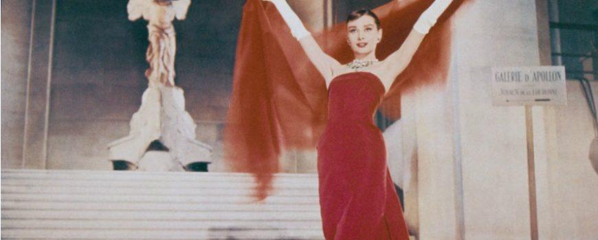 Najstilizovaniji momenti na filmu: Odri Hepbern