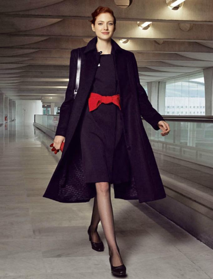 najstilizovanije stjuardese na svetu 1 Ko su najstilizovanije stjuardese na svetu?