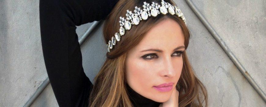 Wannabe Shop: Nakit za kosu Milene Marić