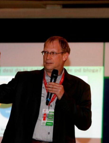 Poslednji dan konferencije Nova Energija