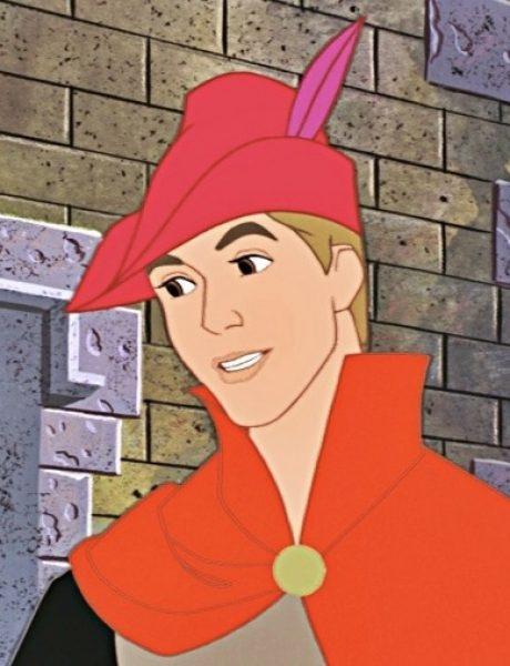 Omiljeni princ iz bajke ti otkriva tvoj tip muškarca