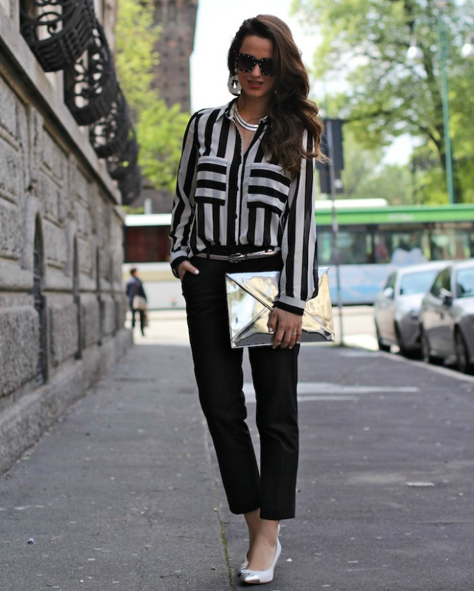 poslovna zena 2 Vodič kroz poslovni stil: Visina potpetice