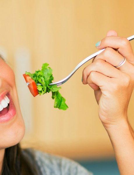 Pravila ishrane kojih se treba pridržavati tokom dijete