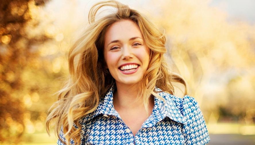srecan zena 4 Osam razloga zbog kojih volim što sam žena