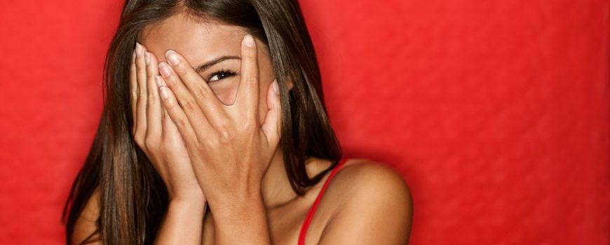 Šest stvari koje razumeju samo stidljive osobe