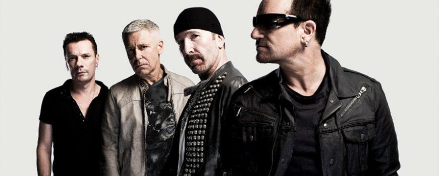 "Grupa ""U2"" svirala u metrou"