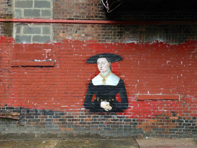 umetnost 8 Kada ulice postanu izložbeni prostor za zaboravljena dela