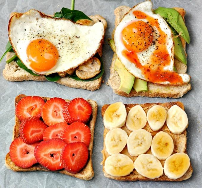 zdrava ishrana 1 10 načina da se hranite zdravo i tokom izlaska