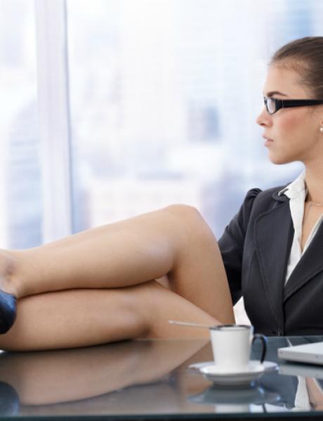 Vodič kroz poslovni stil: Visina potpetice